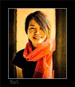 Noree Choo