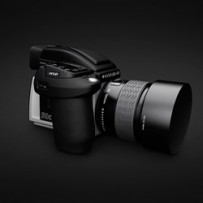 Hasselblad H5D-50c CMOS camera: official launch