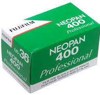 Fujifilm Neopan 400 PRESTO and Fujicolor PRO 400 to be discontinued.