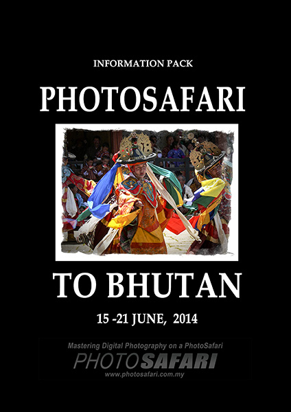 Bhutan 2014 Cover PageDAW