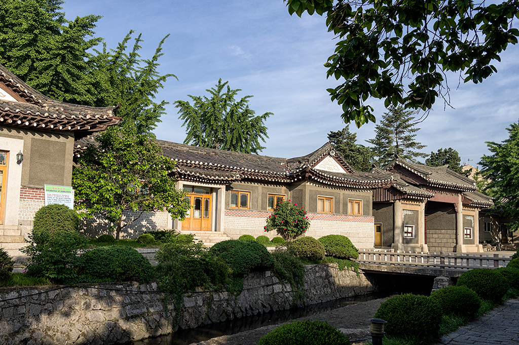 Ancient Folklore Hotel, Kaesong