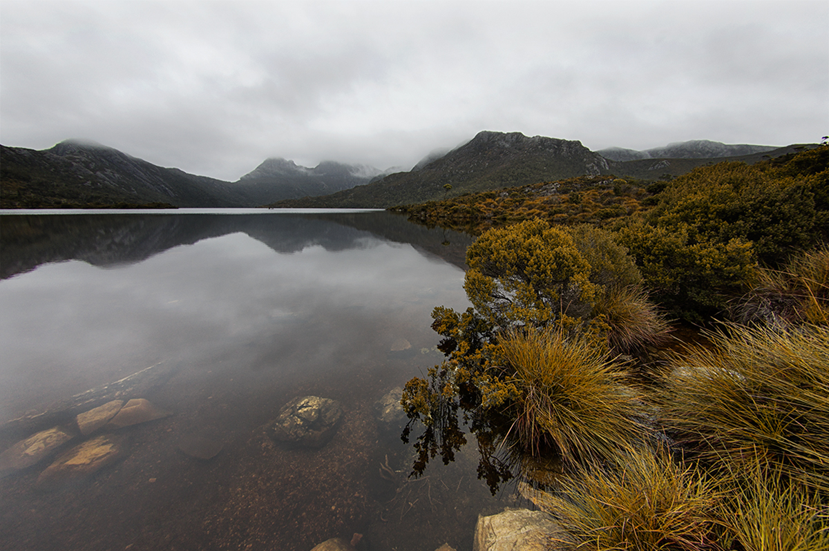 Dove Lake, Cradle Mountains